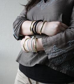 braided model