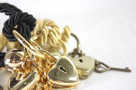 lock main